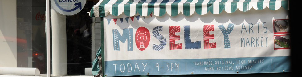 A place to meet and discuss all things Moseley