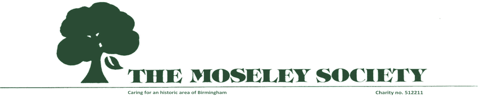 moseley-society